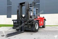 Kalmar used diesel forklift