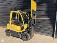 Stivuitor Hyster H2.5FT second-hand