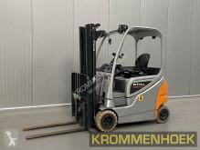 Still RX 60-20 carrello elevatore elettrico usato