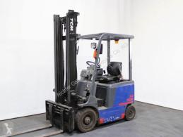 TCM FB 18-7 carrello elevatore elettrico usato