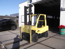 Hyster H3.0FT stivuitor pe gaz second-hand
