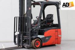 Vysokozdvižný vozík Linde E 16-00 elektrický vysokozdvižný vozík ojazdený