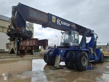 Carretilla diesel Kalmar DC4560 15.10 mts Diesel forklift with new engine
