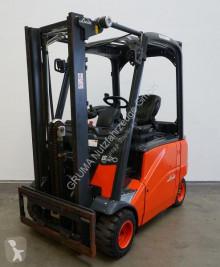 Linde E 20 PHL/386 chariot électrique occasion