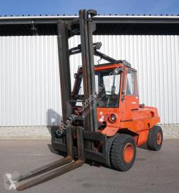 Chariot diesel Linde H 80 DW/320