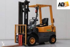 TCM FHD-15-Z-8 carrello elevatore diesel usato