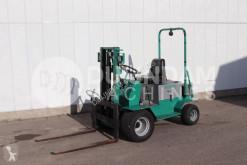 Vysokozdvižný vozík PFD 10 Shifter elektrický vysokozdvižný vozík ojazdený