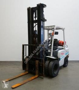 TCM FG 35 T 35 carrello elevatore a gas usato