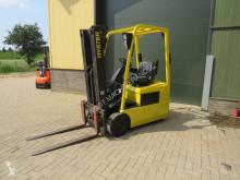 Chariot électrique Hyster j1,60xmt heftruck elektrische triple sidesift