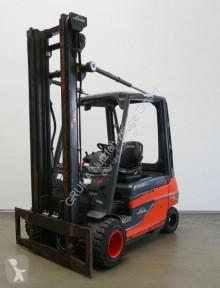 Chariot électrique Linde E 35 L/387