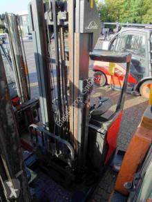 Vysokozdvižný vozík Linde r14-01 ojazdený