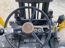 Clark chariot diesel occasion