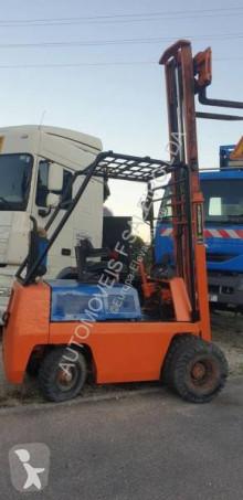 Diesel vagn ALFARO L20A SAURIA