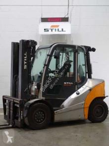 Emelőtargonca Still rx70-40 használt