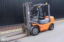 Heli CPCD35 Forklift chariot diesel occasion