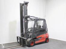 Chariot électrique Linde E 35 L-01 387