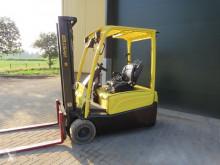 Chariot électrique Hyster 1.8 heftruck elektrische met sidesift zeer goed