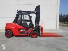 Linde H80D/900-01 chariot diesel occasion