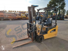 Caterpillar ELECTRIQUE EP20NT electrostivuitor second-hand