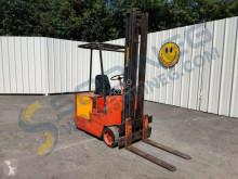 Vysokozdvižný vozík Fenwick ELECTRIQUE SM 15 B 40 T - SD plynový vysokozdvižný vozík ojazdený