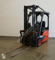 Chariot électrique Linde E 15/386-02 EVO