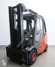 Vysokozdvižný vozík dieselový vysokozdvižný vozík Linde H 35 D/393-02 EVO (3A)
