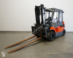 Toyota electric forklift 7 FBMF 45