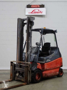 Stivuitor Linde e30 second-hand