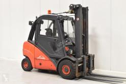 Vysokozdvižný vozík dieselový vysokozdvižný vozík Linde H 35 D-01 H 35 D-01