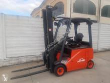 Linde E 16 PH-01 chariot électrique occasion