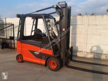 Linde E 30 HL - 01 / 600 chariot électrique occasion