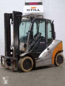 Wózek podnośnikowy Still rx70-40 używany