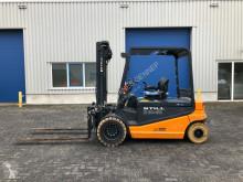 Still R60/50, Heftruck, elektro, 5 ton wózek elektryczny używany