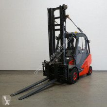 Linde H 35 T/393-02 EVO chariot à gaz occasion
