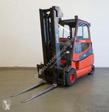 Linde E 30/600/336-02 chariot électrique occasion
