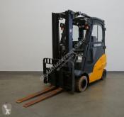 Linde H 18 T/391 chariot à gaz occasion