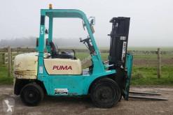 Chariot diesel Puma PUMA FD30 4/5TON