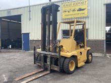 卡特彼勒 V140 Forklift 8 Ton Good Condition 柴油叉车 二手
