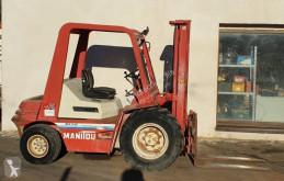Manitou MCE 25 HZ chariot diesel occasion