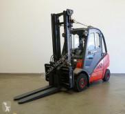 Linde H30 diesel vagn begagnad
