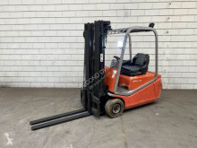 Cesab Blitz 316 used electric forklift