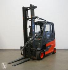 Linde E 30/600 HL/387 chariot électrique occasion