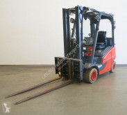 Linde H 16 T/391 EVO gasdriven truck begagnad
