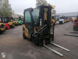 Chariot diesel Caterpillar DP25N ATEX