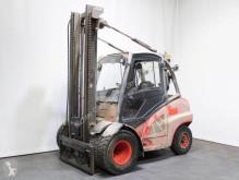 Linde H 50 D-02/600 394 gebrauchter Dieselstapler