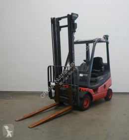 Газокар Linde H 16 T/350-03