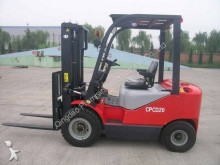 carretilla elevadora Dragon Loader CPCD20