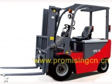 carretilla elevadora Dragon Loader CPD25