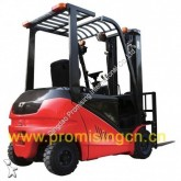 Dragon Machinery TK420-30 Full AC 4-Wheel Electric Forklift Truck with two AC drive motors