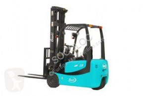 Baoli CHARIOT ELEVATEUR ELECTRIQUE 3 ROUES FULL AC new electric forklift